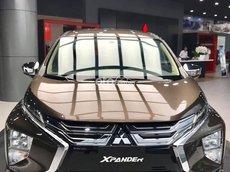 Mitsubishi Xpander 100% nhập khẩu hỗ trợ 50% thuế tặng BHVC