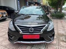 Bán ô tô Nissan Sunny XV Premium năm sản xuất 2020, màu đen còn mới
