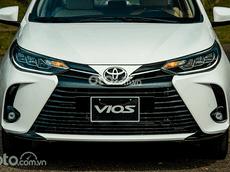 Toyota Vios - Khuyến mãi khủng cho cuối tuần tháng 9, 25-26/9