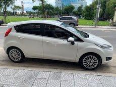 Cần bán lại xe Ford Fiesta năm sản xuất 2015, màu bạc, nhập khẩu còn mới