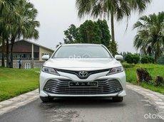 [Toyota Lào Cai] Toyota Camry 2021 - Cam kết giá tốt nhất thị trường - Hỗ trợ vay 80% - Giảm ngay tiền mặt và phụ kiện