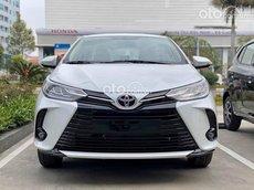 Toyota Từ Sơn – Bắc Ninh – Giảm thuế trước bạ - Tặng phụ kiện – Bảo hiểm