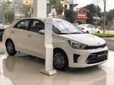 [ KIA THANH HOÁ ] Kia Soluto 2021 - Trả trước 74 triệu đồng nhận xe ngay, ưu đãi khủng trong tháng