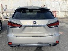 RX350 nhập Mỹ bản Luxury, Sx 5/2021