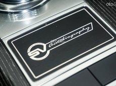 Bán Range Rover SV Autobio Lwb 3.0 model 2021 màu đen, xe mới 100%