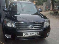 Bán Ford Everest sản xuất 2010, nhập khẩu, giá tốt