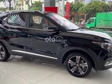 Cần bán MG ZS 1.5 AT Com đời 2021, màu đen