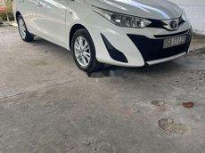 Cần bán Toyota Vios năm sản xuất 2018, màu trắng, nhập khẩu