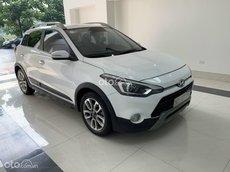 Cần bán Hyundai i20 Active 2015 đăng kí lần đầu 2016 nhập khẩu odo 60.000km