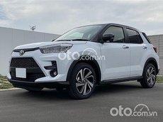 Toyota Raize 2022, nhỉnh 400tr là có xe SUV