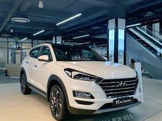 Hyundai Tucson 2.0 xăng đặc biệt - Ưu đãi 79tr, giảm 15tr với khách hàng tại HN, miễn phí giao xe tại nhà