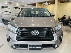 Toyota Innova E MT - Trả góp chỉ 180 triệu, khuyến mãi cao- giao xe tại nhà