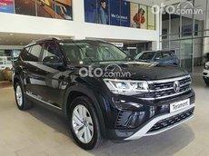 Cần bán xe Volkswagen Teramont 2.0 AT đời 2021, màu đen, nhập khẩu