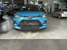 Toyota Raize 2021 - Toyota Vĩnh Phúc