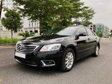 Cần bán Toyota Camry 2.4G 2011 chất bền vững