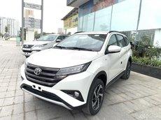 Toyota Rush giảm giá cực sâu lên tới 50 triệu
