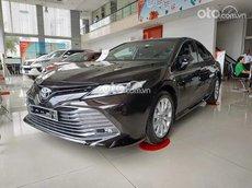 Toyota Hà Đông - Toyota Camry 2.0G, khuyến mại tháng 10, ưu đãi cực shock