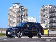 Toyota Raize CUV giá siêu rẻ - Xe nhập khẩu - Quý 4 năm 2021 - Nhận xe tại nhà - Đặt cọc 50tr