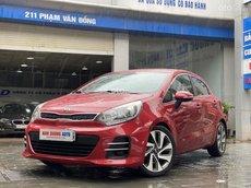 Cần bán lại xe Kia Rio nhập khẩu hatchback 2014, giá tốt