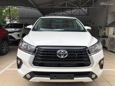 Toyota Innova khuyến mãi cao - Góp chỉ 170 triệu
