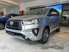 Trả góp Toyota Innova chỉ 170 tr, khuyến mãi hấp dẫn