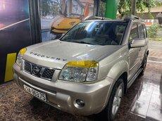 Cần bán Nissan X trail 2006, màu bạc, nhập khẩu nguyên chiếc còn mới, 278tr