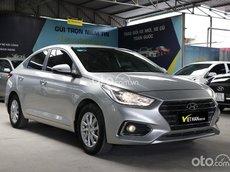 Hyundai Accent Full 1.4MT 2019, hỗ trợ 100% trước bạ