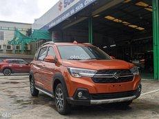 [Suzuki An Việt] bán Suzuki XL7 2021, giá cạnh tranh, ưu đãi chỉ trong tháng 10, xe giao ngay