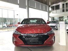 [Hyundai Long Biên] Elantra Sport 2021 - hỗ trợ vay 90% chỉ 250tr nhận xe - sẵn xe giao ngay - bảo hành xe 5 năm