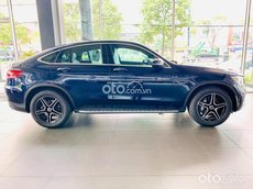 Bán xe Mercedes-Benz GLC 300 Coupe 2021, xe giao ngay
