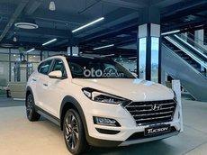 Cần bán xe Hyundai Tucson 2021, màu trắng
