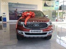 Cần bán Ford Everest 2021, xe nhập, giá tốt