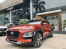 Hyundai Kona 2.0 đặc biệt, giá siêu ưu đãi trong tháng 10 - Hỗ trợ 50% phí trước bạ, giao xe ngay
