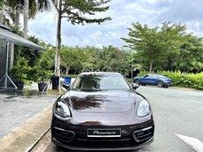 Bán Porsche Panamera năm 2021, màu nâu, nhập khẩu nguyên chiếc