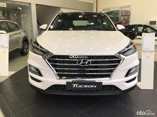 Hyundai Tucson 2021 giảm sập sàn cho khách hàng hộ khẩu Hà Nội ưu đãi 72tr giá tốt nhất miền Bắc, giao xe ngay tại nhà