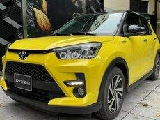 Bán xe Toyota Raize 2022 xe 5 chỗ - nhập khẩu - đặt xe ngay - số lượng có hạn - đặt cọc 50 triệu