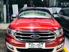 Xe Ford Everest Titanium 4X2 2019