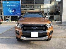 Cần bán xe Ford Ranger Wildtrak BiturBo 2018, giá 795tr