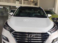 Hyundai Việt Hàn ưu đãi từ 18/10 đến 31/10 Hyundai Tucson nhận ưu đãi lên đến 76tr