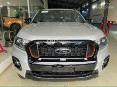 [Hồ Chí Minh] Ford Ranger sản xuất năm 2021, giảm sốc đến 45tr tiền mặt, tặng 1 năm bảo hiểm vật chất, giao ngay