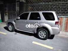 Cần bán lại xe Ford Escape sản xuất 2013, màu bạc còn mới, giá tốt