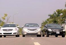 Kinh nghiệm chăm sóc và bảo dưỡng xe sedan