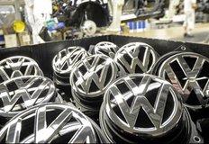 Sự kiện của hãng Volkswagen