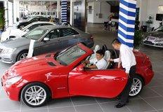 Kinh nghiệm mua, bán xe ô tô thể thao