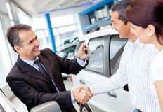 Kinh nghiệm mua, bán xe Toyota
