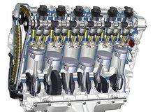 Khám phá những điều thú vị về động cơ ô tô
