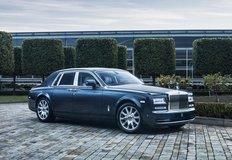 Mua bán, tư vấn bảo hiểm xe Rolls-Royce Phantom