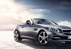 Khám phá những điều thú vị về xe Mercedes-Benz
