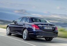 Kinh nghiệm mua bán xe Mercedes-Benz C-Class
