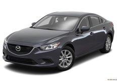 Khám phá dòng xe Mazda 6